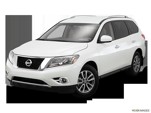 2015 Nissan Pathfinder Suv Awd Nhtsa