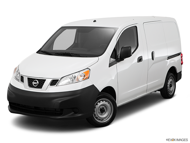 2015 Nissan Nv200 Nhtsa