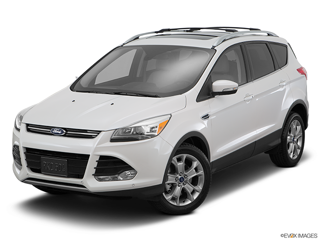 2016 Ford Escape Suv Fwd Nhtsa