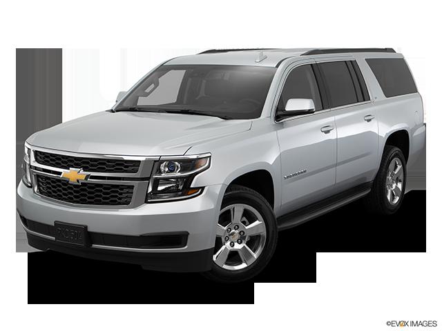 2016 Chevrolet Suburban 1500 Suv 4wd Nhtsa