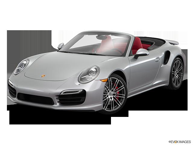 2016 Porsche 911 Carrera 4s Cabriolet Nhtsa