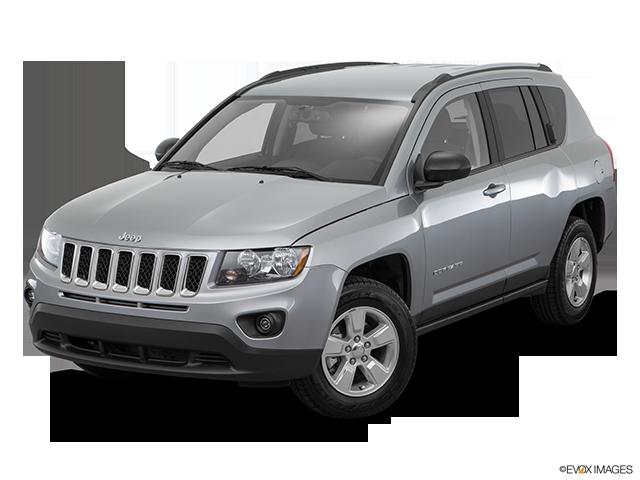 2016 Jeep Compass Nhtsa
