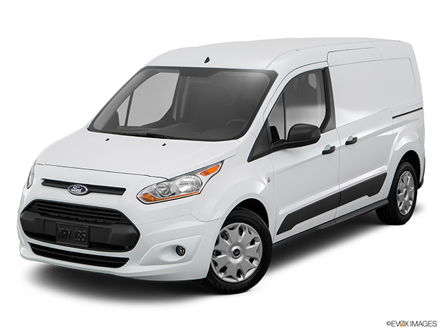 2016 Ford Transit Connect Van Fwd Nhtsa