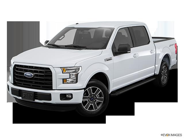 2016 Ford F 150 Release Date >> 2016 Ford F 150 Super Crew Pu Cc 4x4 Nhtsa