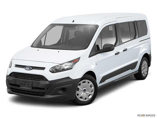 2016 Ford Transit Connect Nhtsa
