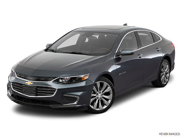 2017 Chevrolet Malibu Nhtsa