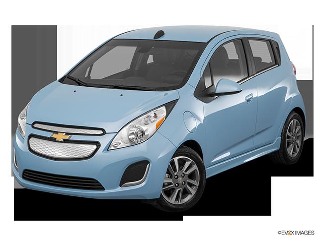 2016 Chevrolet Spark Ev Nhtsa