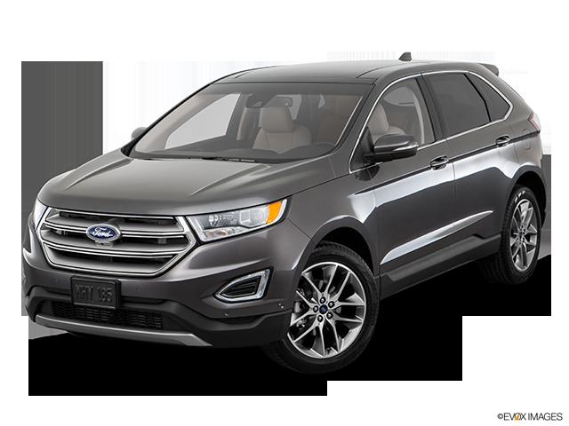 2016 Ford Edge Suv Awd Nhtsa
