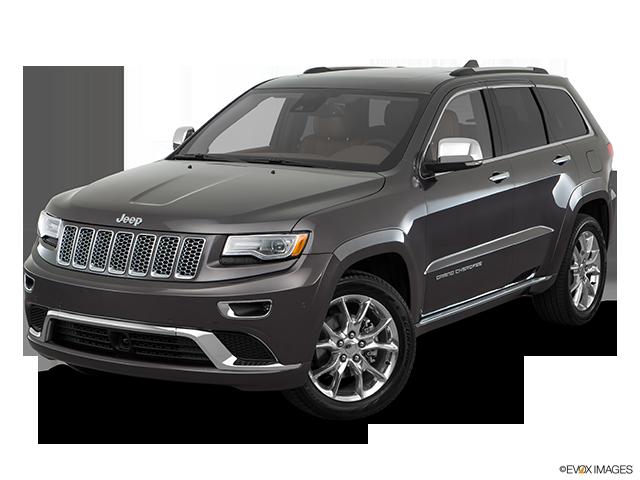 2016 Jeep Cherokee Fuel Filter Location