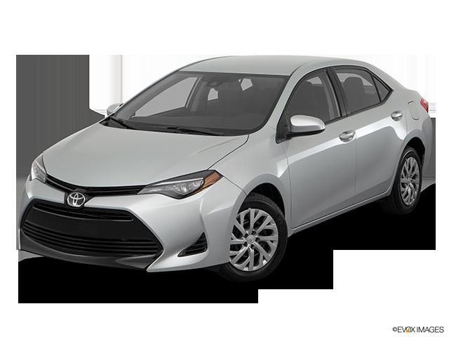 2017 Toyota Corolla Nhtsa