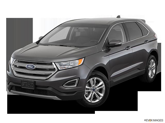 2017 Ford Edge Suv Fwd Nhtsa