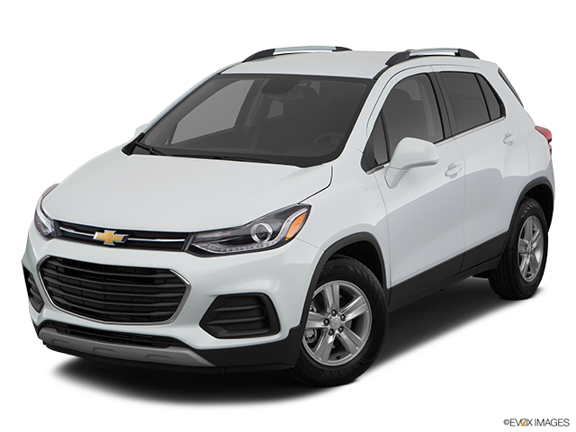 2020 Chevrolet Trax Review Pricing And Specs