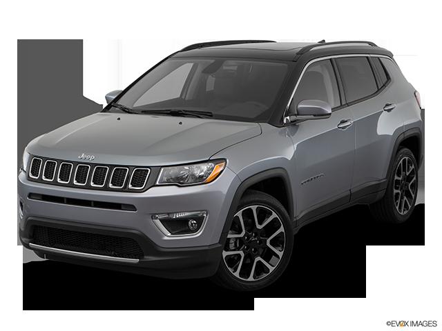 2018 Jeep Compass Suv Awd Nhtsa