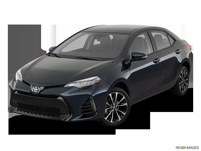 2018 Toyota Corolla Nhtsa
