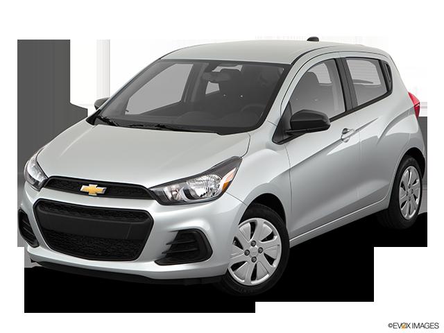2018 Chevrolet Spark Nhtsa