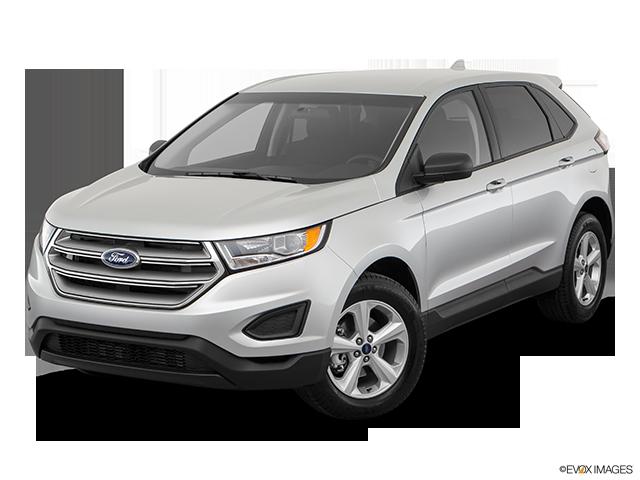 2018 Ford Edge Suv Awd Nhtsa