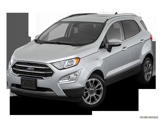 2018 Ford Ecosport Suv Awd Nhtsa