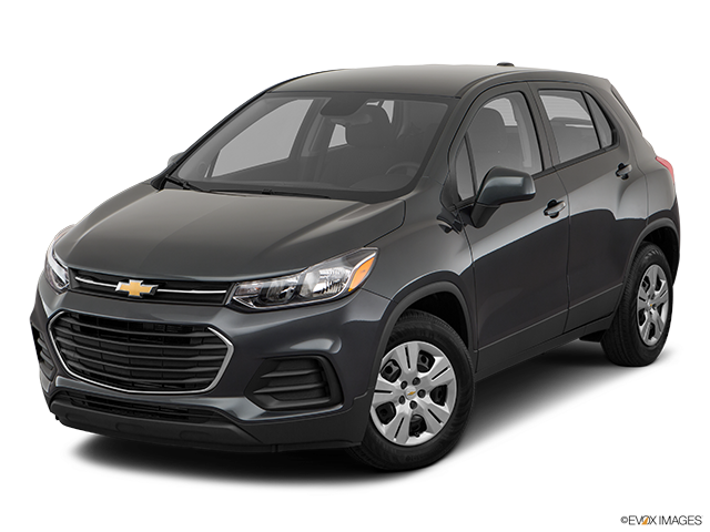 2013 2018 Chevrolet Trax Used Vehicle Review