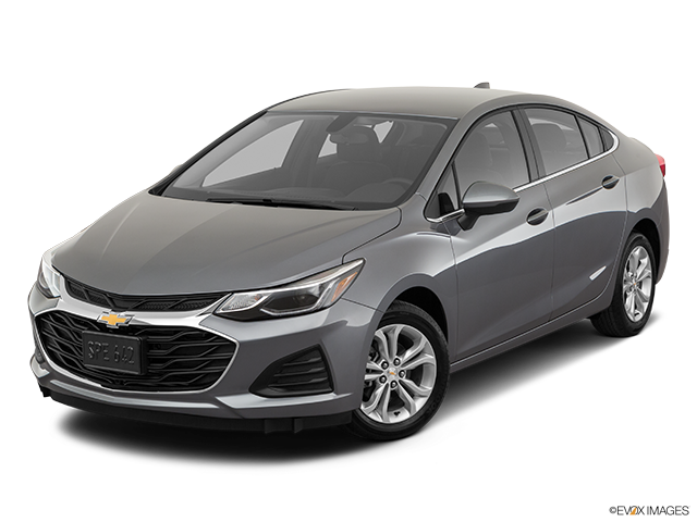 2019 Chevrolet Cruze 4 Dr Fwd Nhtsa