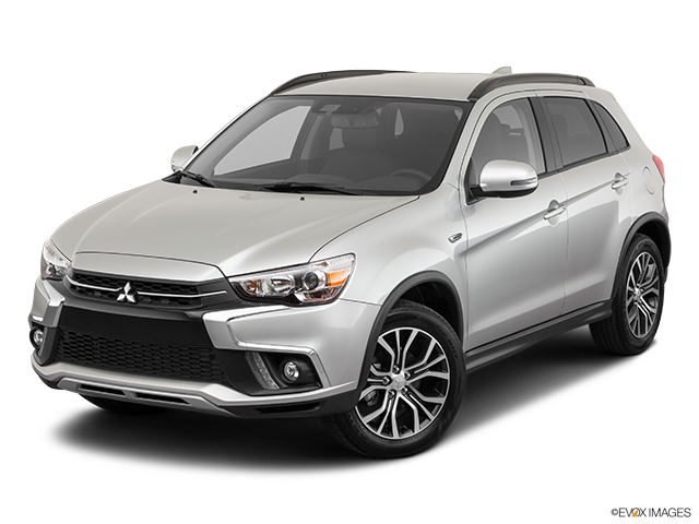 2019 Mitsubishi Outlander Sport Suv Awd Nhtsa