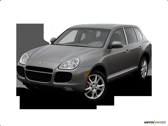 2006 Porsche Cayenne Nhtsa
