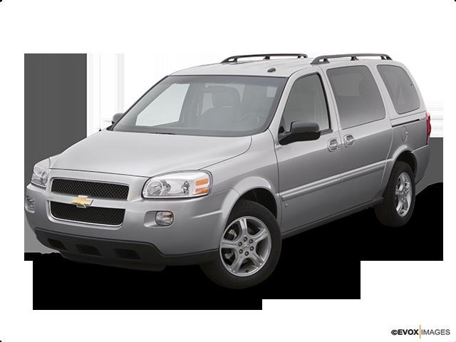 2007 Chevrolet Uplander Nhtsa