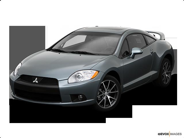 2009 Mitsubishi Eclipse Hatchback Nhtsa