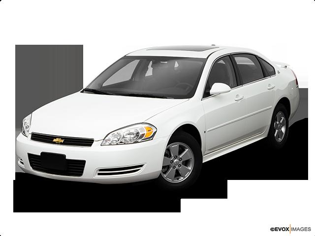 2009 Chevrolet Impala Nhtsa