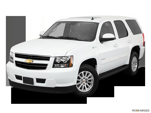 2011 Chevrolet Tahoe Hybrid Suv 4wd Nhtsa