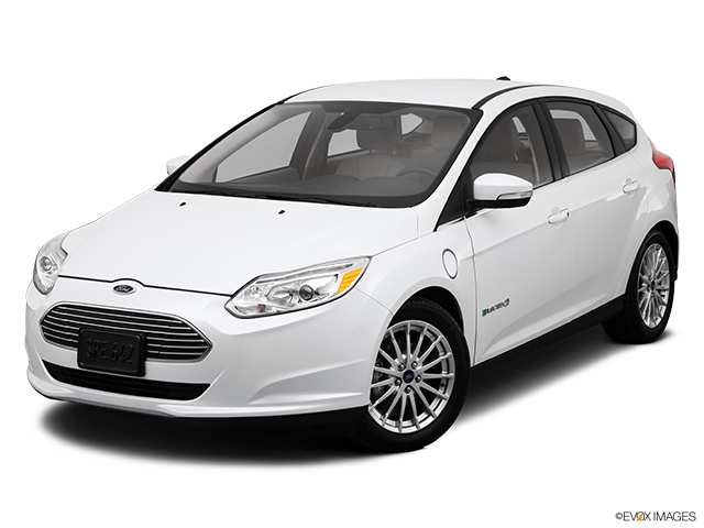 Ford Focus Transmission Recall >> 2012 Ford Focus 4 Dr Fwd Nhtsa