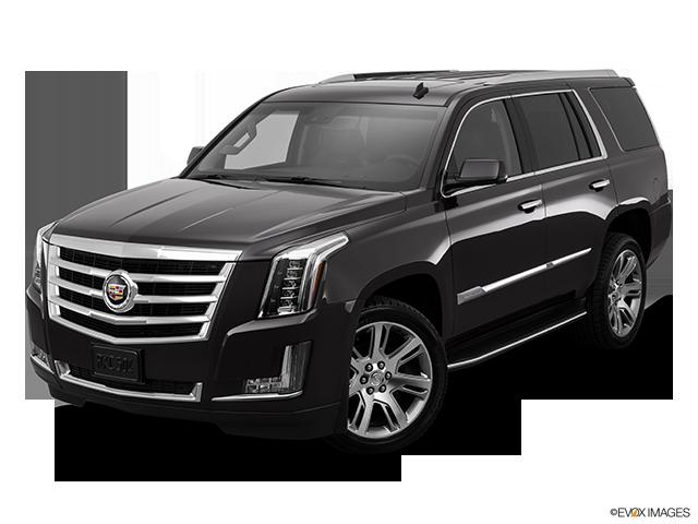 2015 Cadillac Escalade Suv Awd Nhtsa