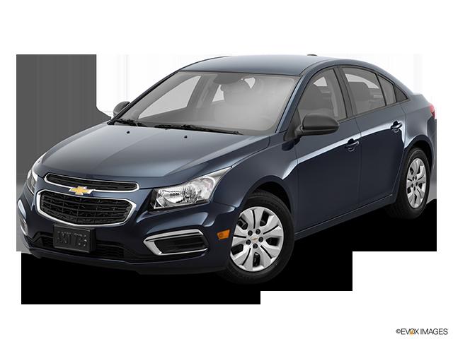 2015 Chevrolet Cruze 4 Dr Fwd Nhtsa